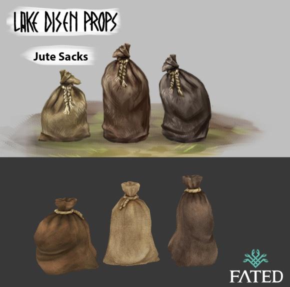 JuteSacks