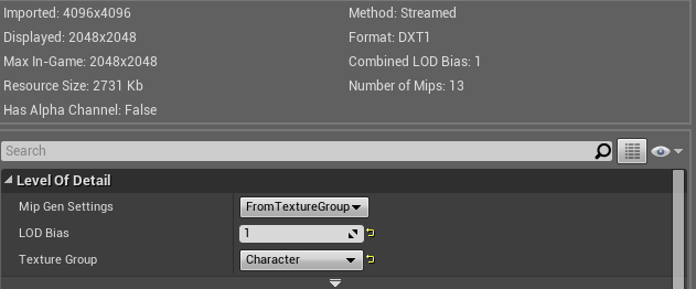 Memory Management in UE4 « FATED BLOG